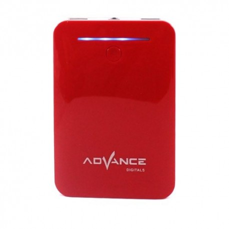 Advance 10400mAh