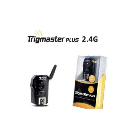 Aputure Trigmaster Plus 2.4G TX3N