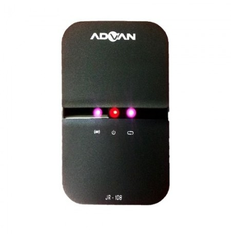 Advan Jetz Hotspot JR 108