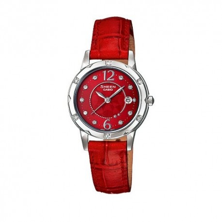 Casio Sheen SHE4021L