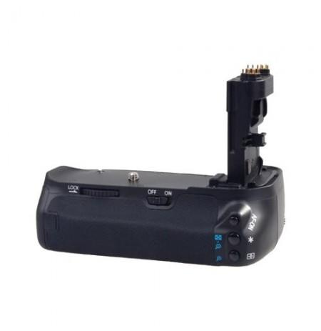 Pixel Canon BG-E9