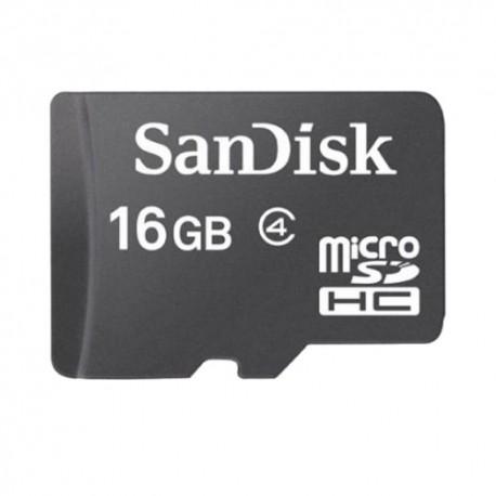 SandDisk Mobile MicroSDHC 16GB