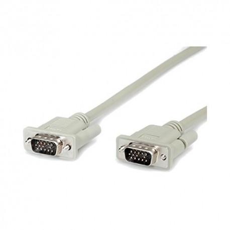 Roline VGA Kabel HD15 m/m 300cm