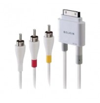 Belkin AV 3.5mm iPhone/iPod