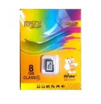 W-stor Class 10 8GB
