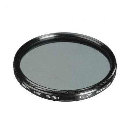 Hoya 77mm Circular Polarizer HMC