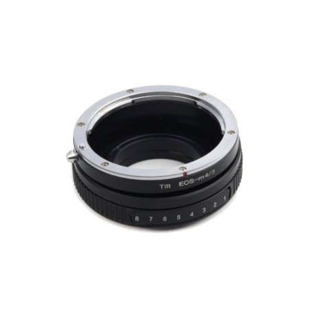 Canon Tilt Adapter for Micro 4/3