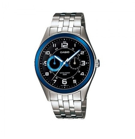 Casio Man Analog MTP1353D