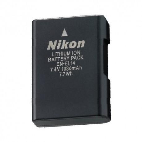 Nikon EN-EL14 NI