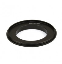 Optic Pro Reverse Ring 58mm For Fuji FX