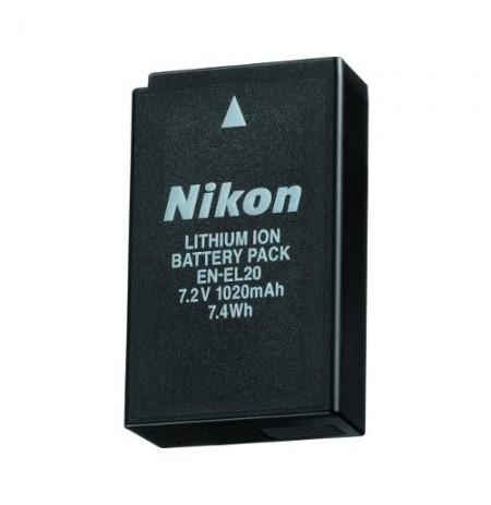 Optic Pro Nikon EN-EL20