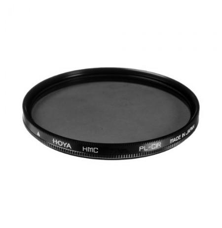 Hoya 62mm Circular Polarizer HMC
