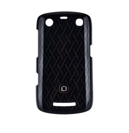 Dicota Hard Cover Blackberry 9360 Apollo
