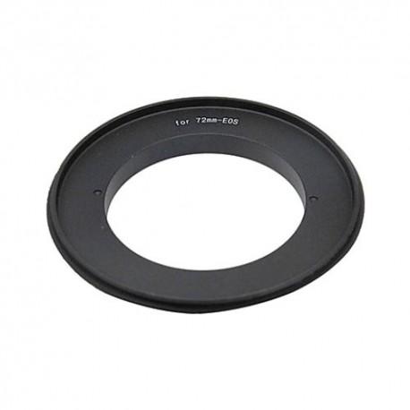 Canon EOS 72mm