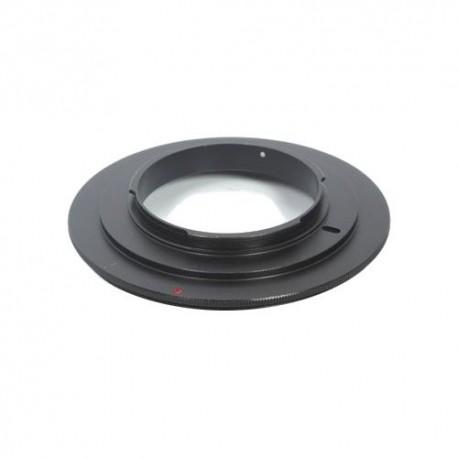 Canon EOS 77mm