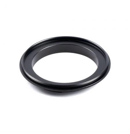 Optic Pro Reverse Ring Nikon 55mm