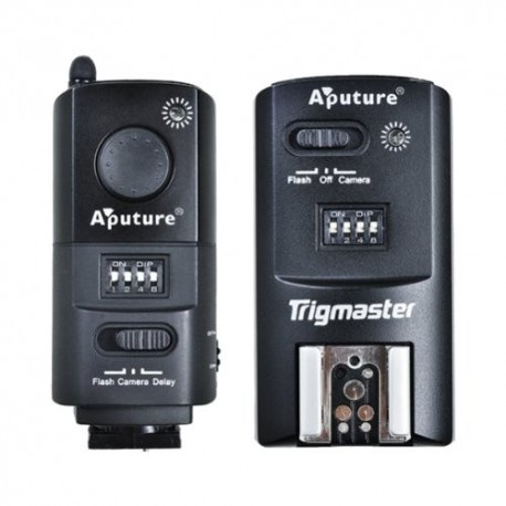 Aputure Trigmaster MX2N