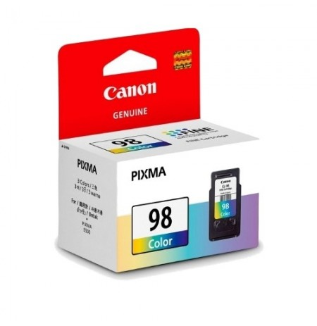 Canon Ink CL 98 Colour