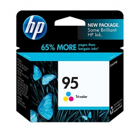 HP Ink 95 Color