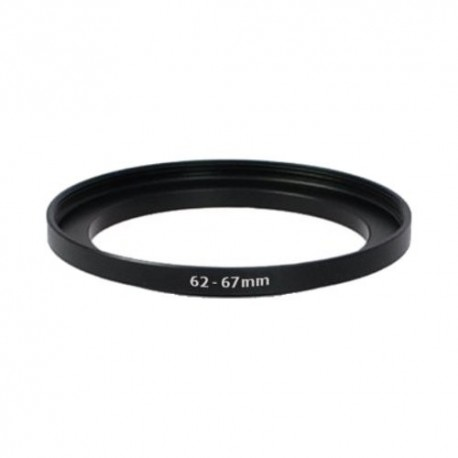 Tiffen 62-67mm Step Up Ring