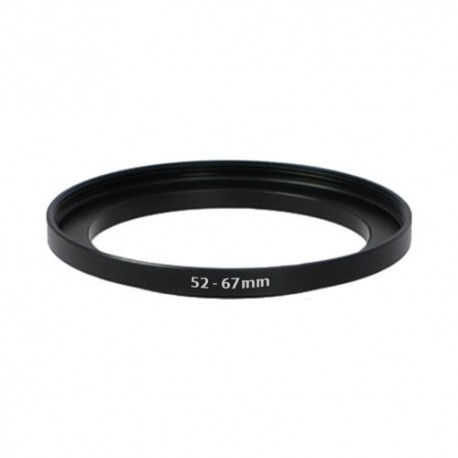 Tiffen 52-67mm Step Up Ring