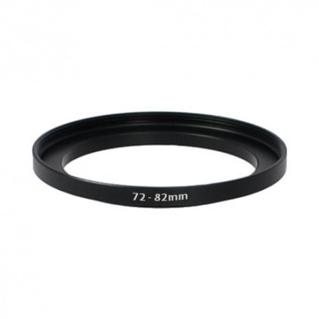 Tiffen 72-82mm Step Up Ring