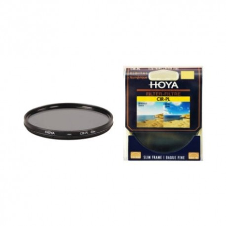 Hoya 72mm CPL Slim