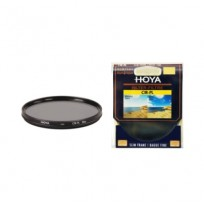 Hoya 77mm CPL Slim