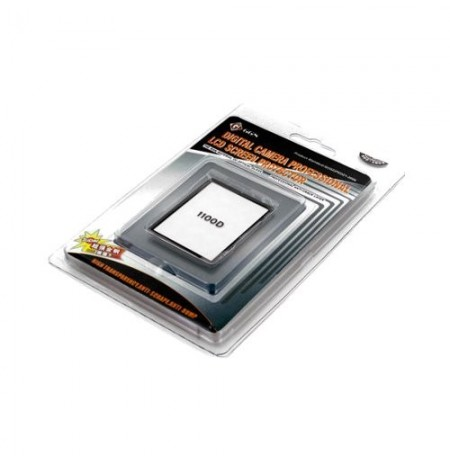 GGS LCD Screen Protector Canon 1100D