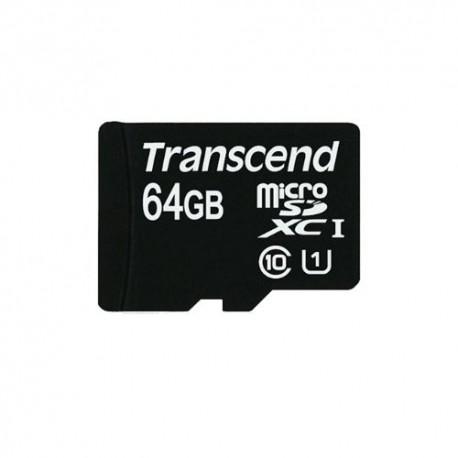 Transcend UHS 64GB C10