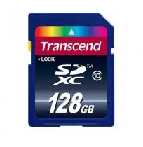 Transcend SDXC C10 128GB
