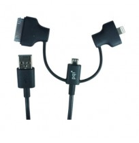 Pqi i-Cable Multi Plug