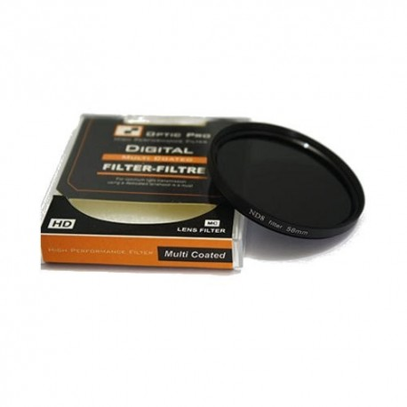 Optic Pro Netral Density 08 40.5mm
