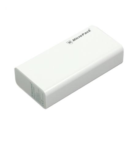 MicroPack P60-2 6000 mAh