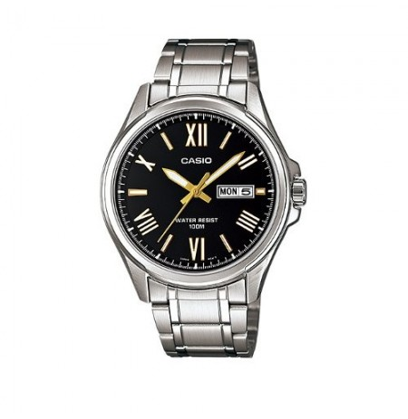 Casio Man Analog MTP1377D