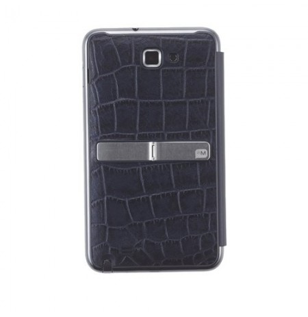 Anymode Leather Case Samsung Note 2