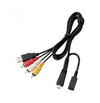 Sony AV MD3 Terminal Cable