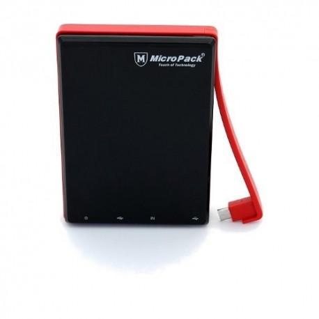 Micropack 10.000 mAh
