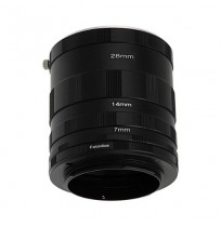 Micro 4.3 Extension Tube