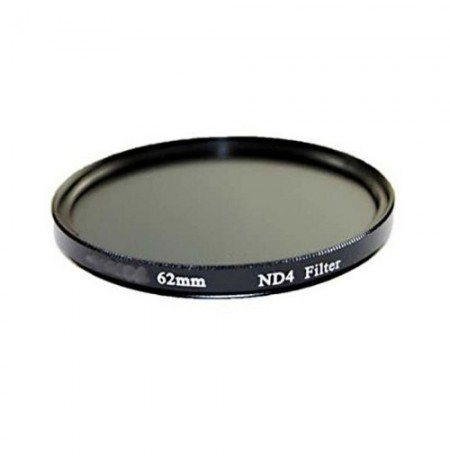 Optic Pro Filter ND04 62mm