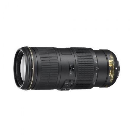 Nikkor 70-200mm F/4G ED VR NI