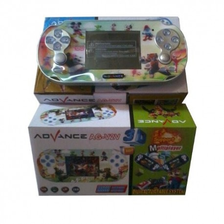 Advance Multiplayer AG V2V 64 Bit