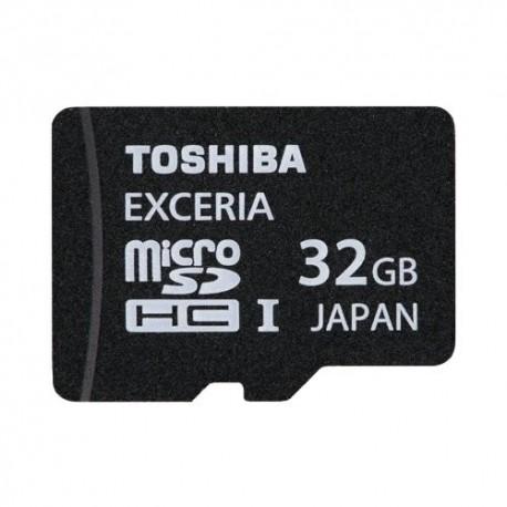 Toshiba Exceria UHS 32GB
