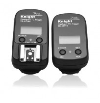 Pixel Knight TR-331RX for Nikon