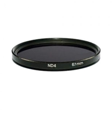 Optic Pro Filter ND04 67mm
