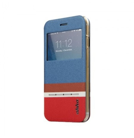 Ahha Rolland View Flip Case iPhone 6