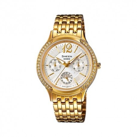 Casio Sheen SHE3030GD 7AUDR