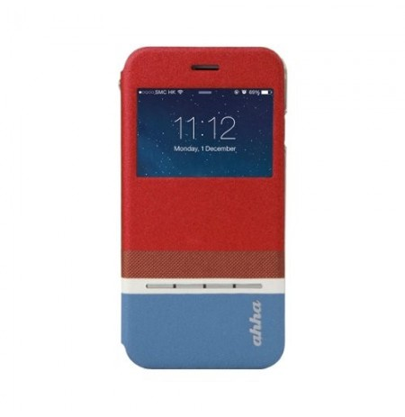 Ahha Rolland View Flip Case iPhone 6 Plus