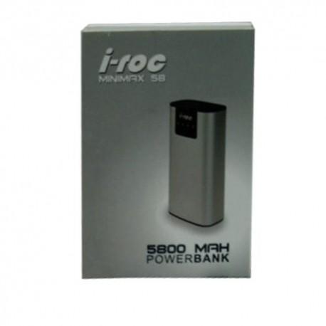 I-Roc 5800mAh