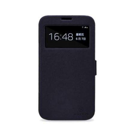 Nillkin Leather Case Samsung Mega 6.3